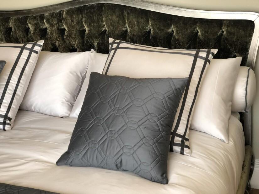 El otoño llega a tu cama, ¡te damos las claves para vestir tu cama de entretiempo!
